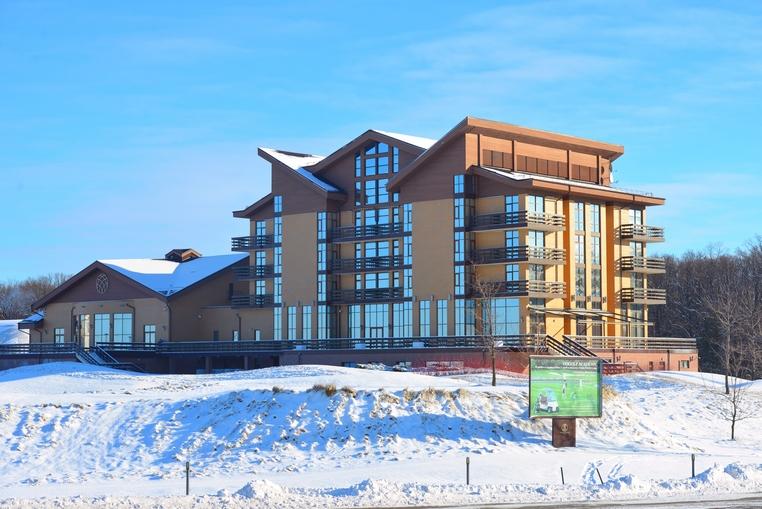 Юбилей Superior Hotel: 5 звезд + 5 лет = скидка 5%  на всё