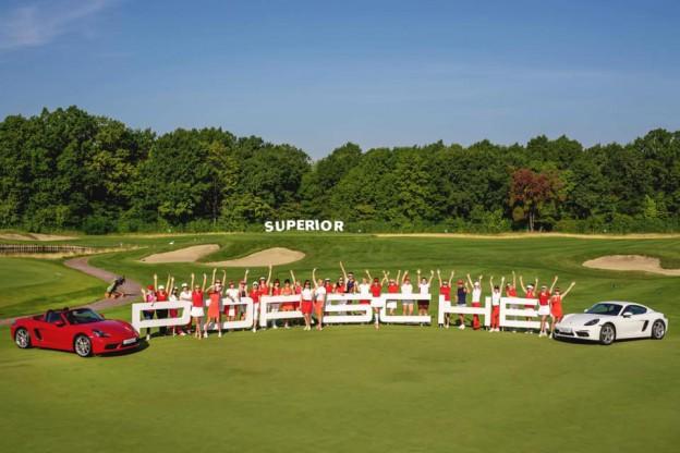 Open Ladies Golf Tour