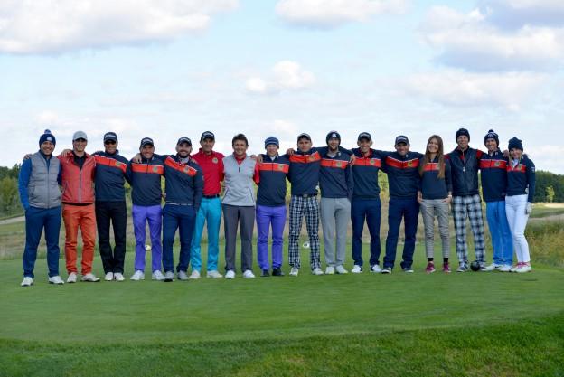 PGA of Ukraine Championship