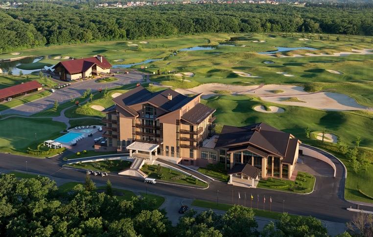 Superior Golf & Spa Resort уходит на карантин