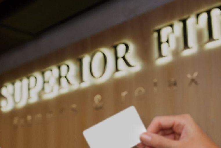 Знайомимо із послугами Superior Fit: абонемент Welcome